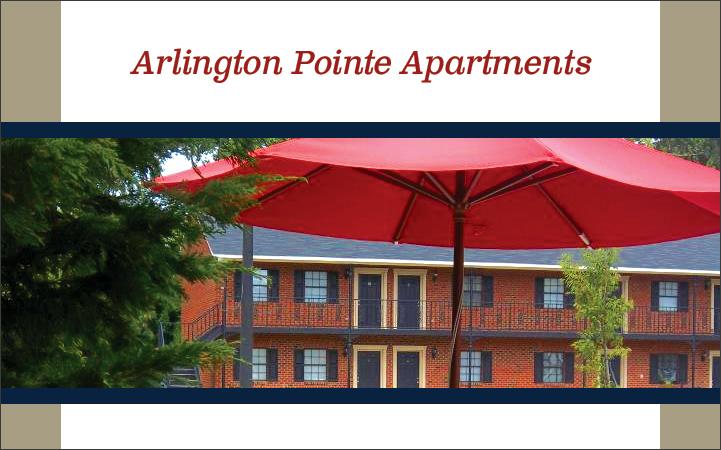 ARLINGTON POINTE APARTMENTS