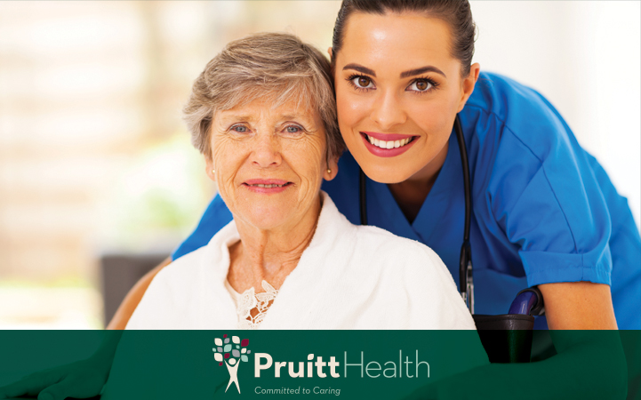 PRUITT HEALTH HOME HEALTH