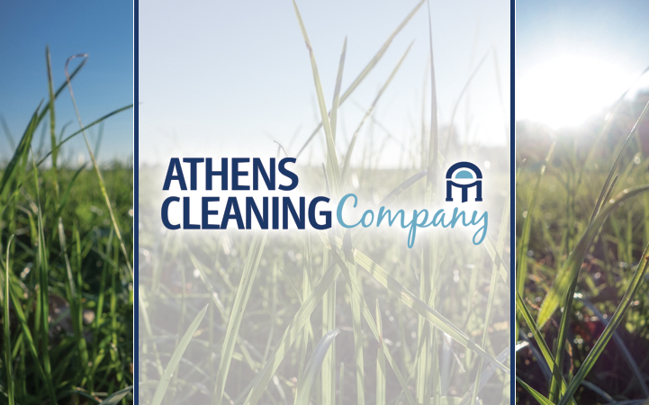 ATHENS CLEANING COMPANY
