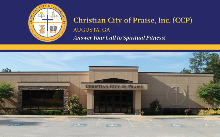 CHRISTIAN CITY OF PRAISE