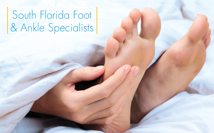 PODIATRY ASSOCIATES OF LAUDERDALE