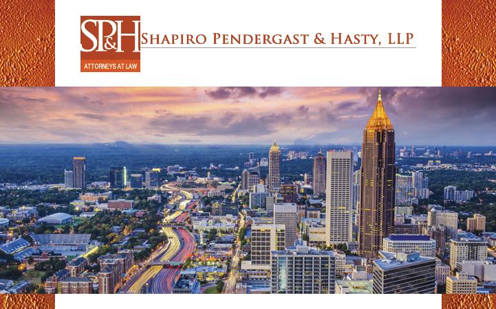SHAPIRO PENDERGAST & HASTY, LLP