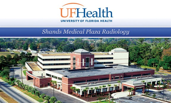 UF HEALTH RADIOLOGY - MEDICAL PLAZA