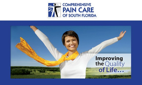 COMPREHENSIVE PAIN CARE OF SOUTH FLORIDA - Local PHYSICIANS SURGEONS in Wellington, FL