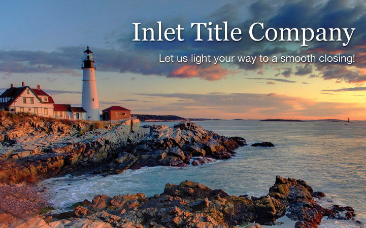 INLET TITLE COMPANY