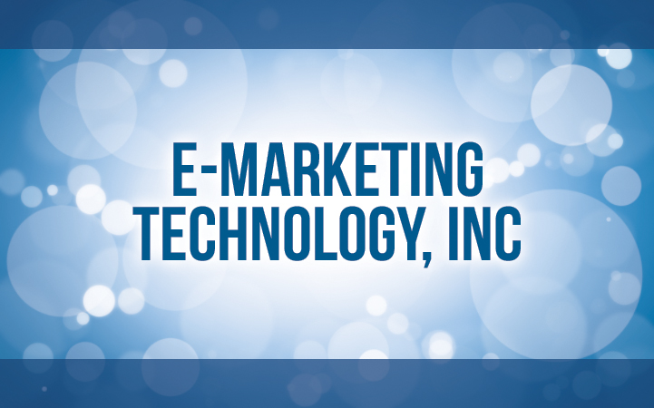 E-MARKETING TECHNOLOGY, INC. - Local ADVERTISING: DIRECT MAIL in Melbourne, FL