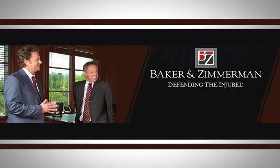 BAKER & ZIMMERMAN
