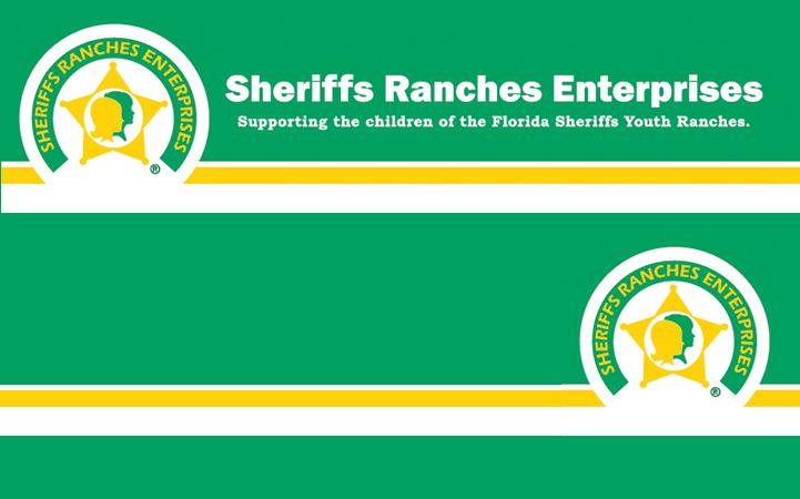 SHERIFFS RANCHES ENTERPRISES THRIFT STORE