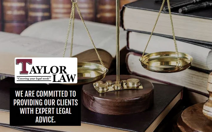 TAYLOR LAW OFFICE PC