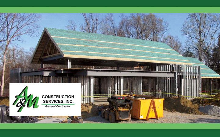 A & M CONSTRUCTION SERVICES, INC
