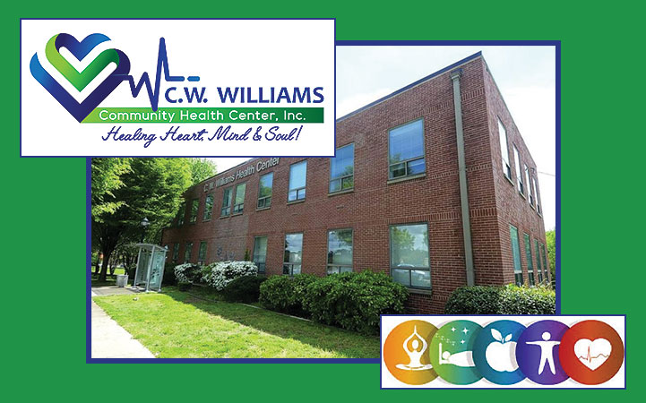 CW WILLIAMS COMMUNITY