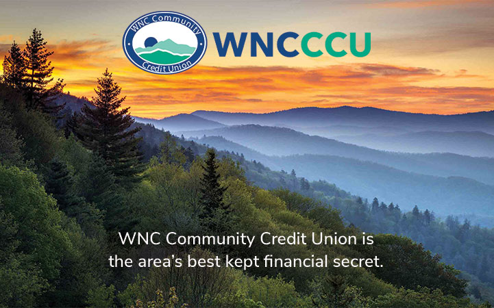 WNC COMMUNITY CREDIT UNION