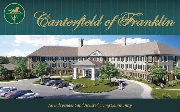 CANTERFIELD OF FRANKLIN