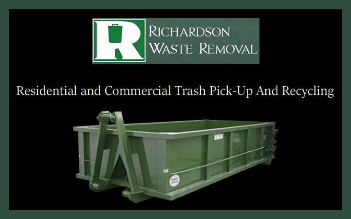 RICHARDSON WASTE REMOVAL AND RECYCLING