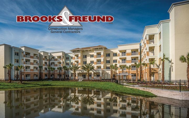 BROOKS & FREUND