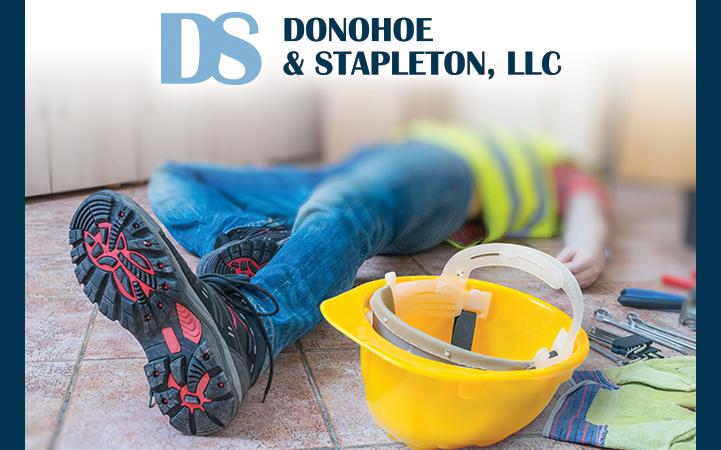 DONOHOE AND STAPLETON, LLC