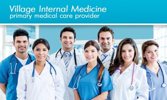 VILLAGE INTERNAL MEDICINE