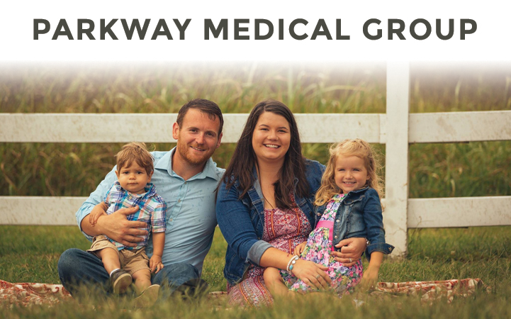 PARKWAY MEDICAL GROUP