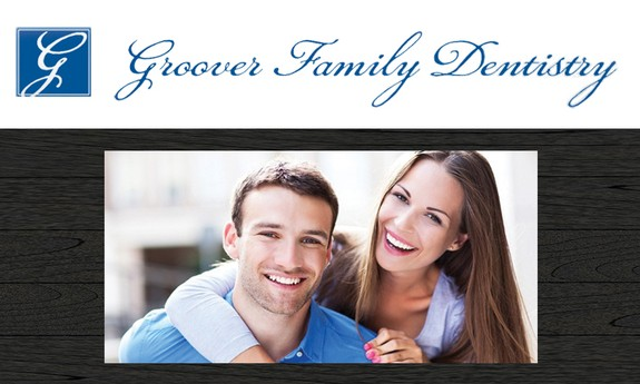 GROOVER FAMILY DENTISTRY