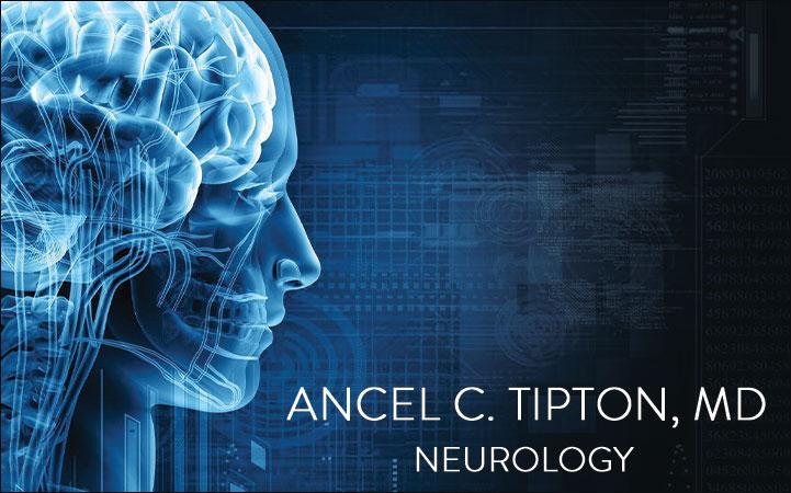 ANCEL C. TIPTON, JR., MD PLLC