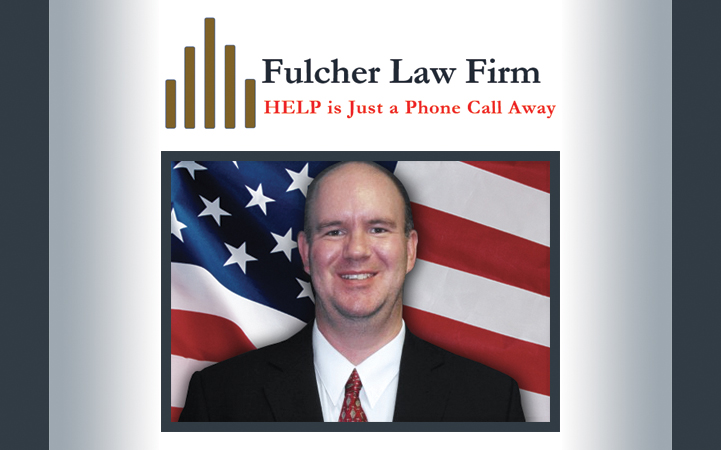 FULCHER LAW FIRM