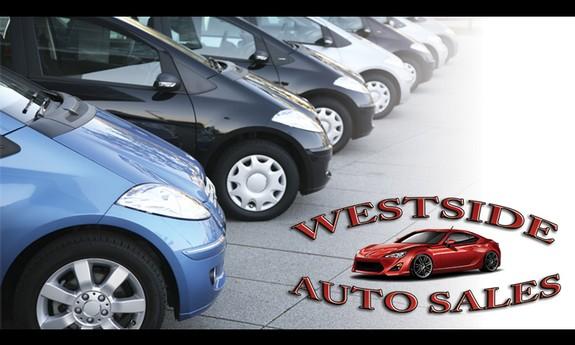 WESTSIDE AUTO SALES