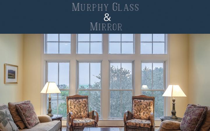 MURPHY GLASS & MIRROR