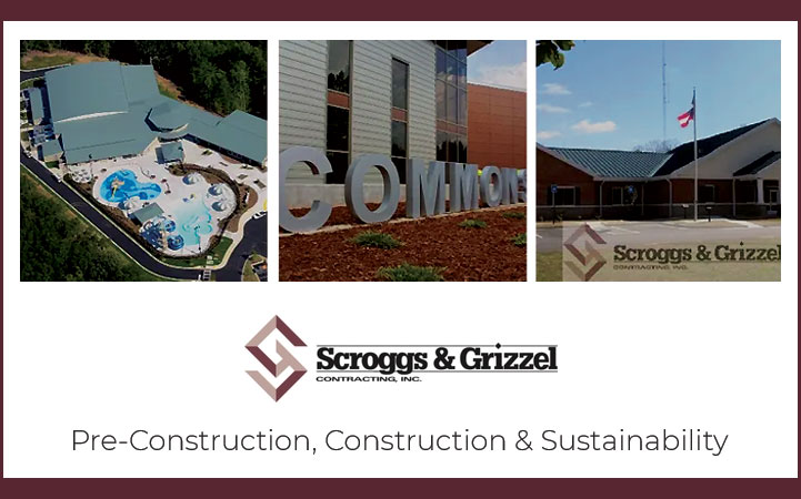 SCROGGS & GRIZZEL CONTRACTING, INC.