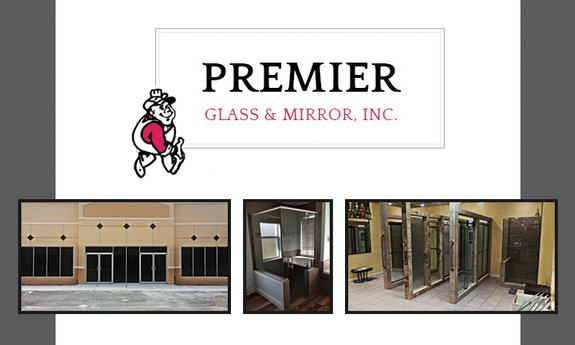 PREMIER GLASS & MIRROR, INC.