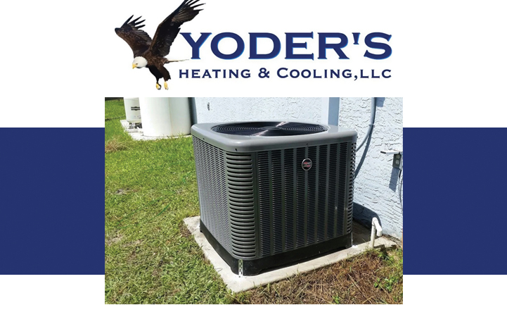 YODERS HEATING AND COOLING