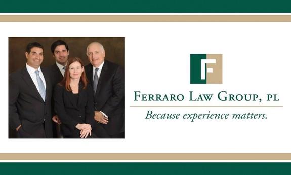 FERRARO LAW GROUP