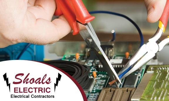 SHOALS ELECTRIC COMPANY