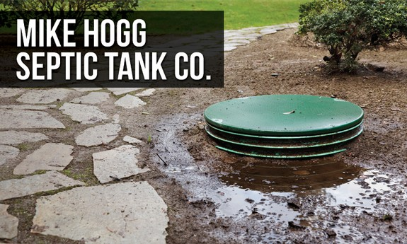 MIKE HOGG SEPTIC TANK CO.