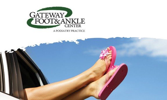 GATEWAY FOOT AND ANKLE CENTER