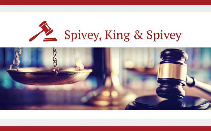 SPIVEY KING & SPIVEY, LLP