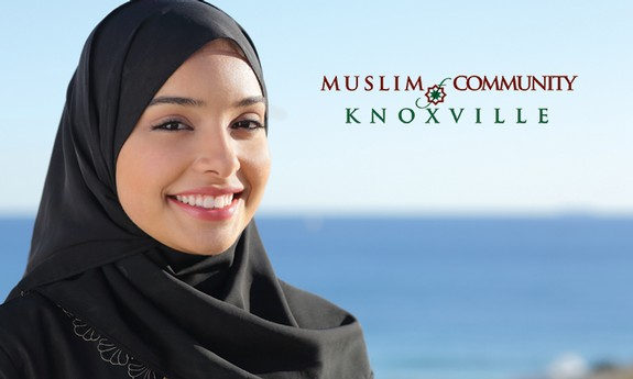 MUSLIM COMMUNITY OF KNOXVILLE