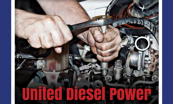 UNITED DIESEL POWER TRUCK REPAIR