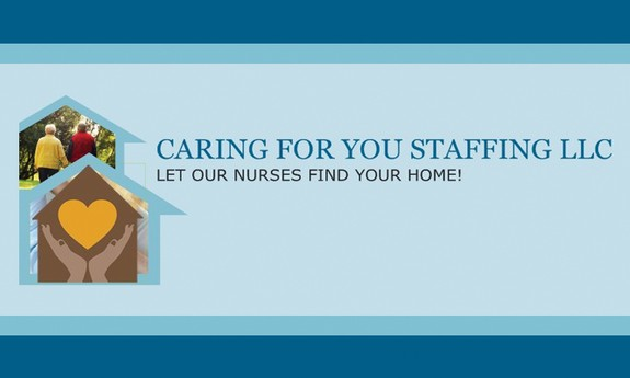 CARING FOR YOU STAFFING LLC