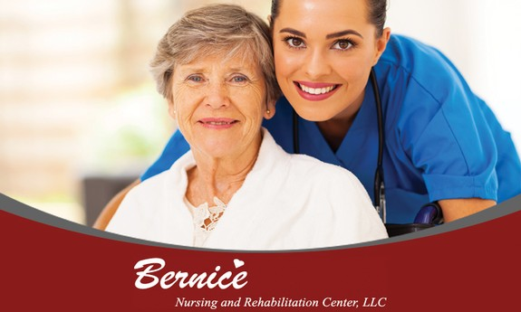 BERNICE NURSING AND REHABILITATION CENTER, LLC