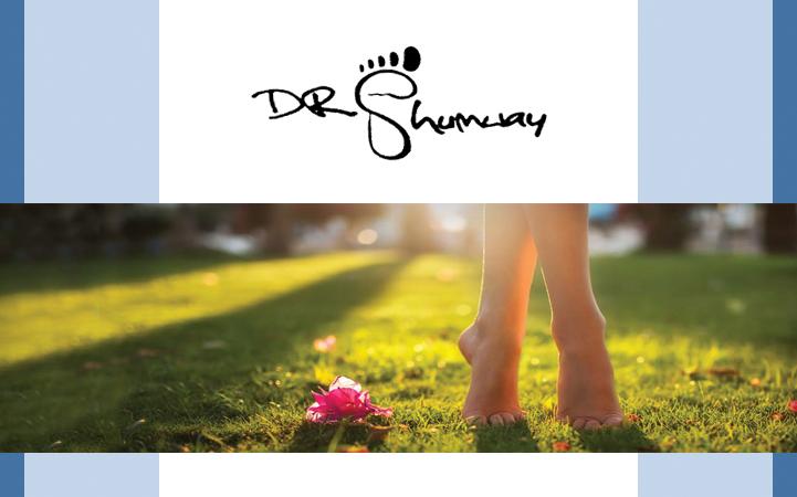 DON A. SHUMWAY, D.P.M.