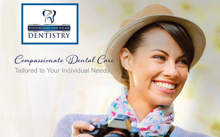 PENDERGRASS AND WILKIE DENTISTRY