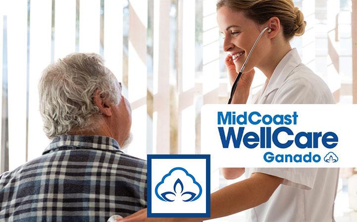 MIDCOAST WELLCARE - GANADO