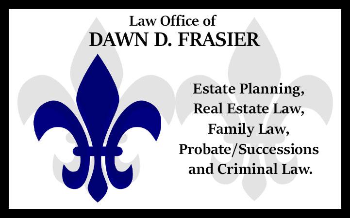 FRASIER, DAWN D LAW OFFICE, LLC