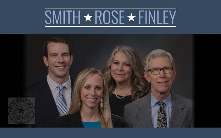 SMITH ROSE FINLEY