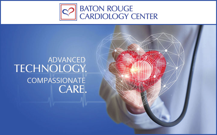 BATON ROUGE CARDIOLOGY CENTER