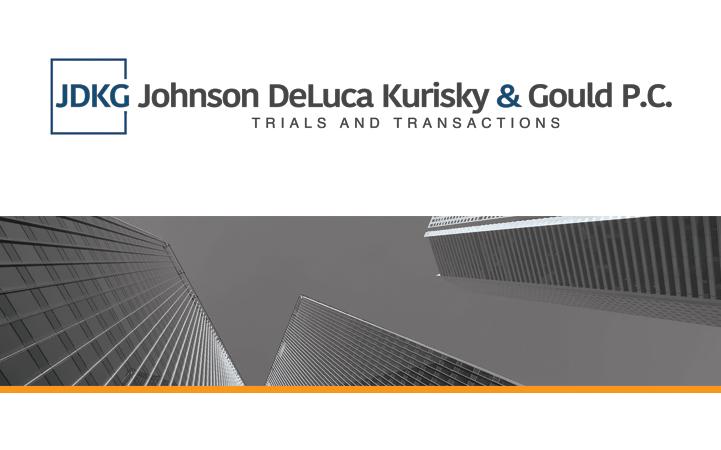 JOHNSON DE LUCA KURISKY GOULD