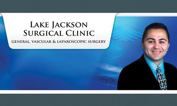 LAKE JACKSON SURGICAL CLINIC