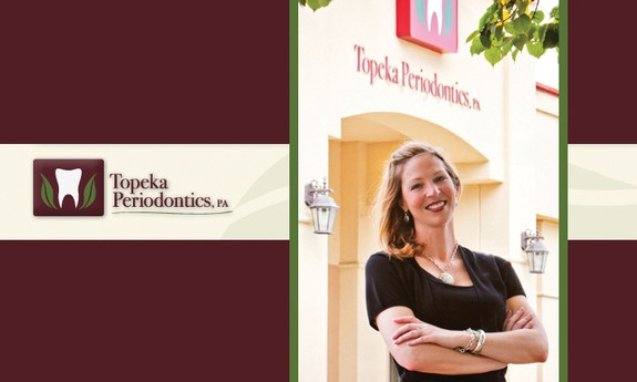 TOPEKA PERIODONTICS - JULIE C. SWIFT, DDS, MS