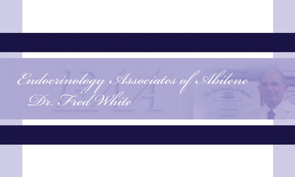 FRED A WHITE & ASSOCIATES