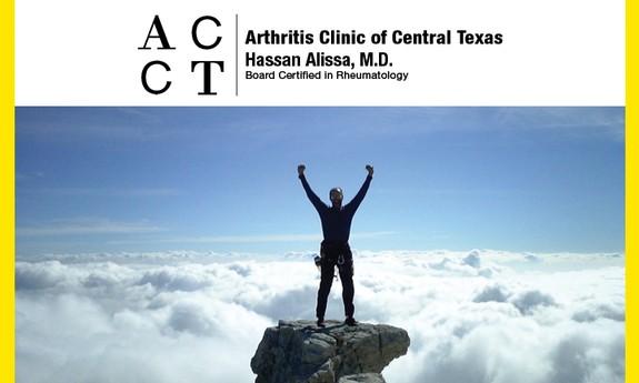 ARTHRITIS CLINIC OF CENTRAL TEXAS, PLLC